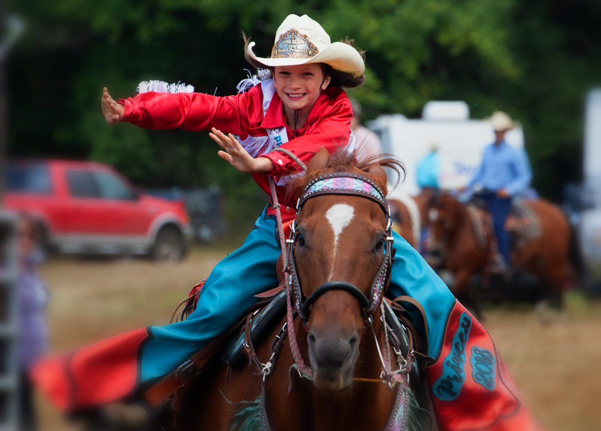 You are currently viewing Long Beach Rodeo – Americana