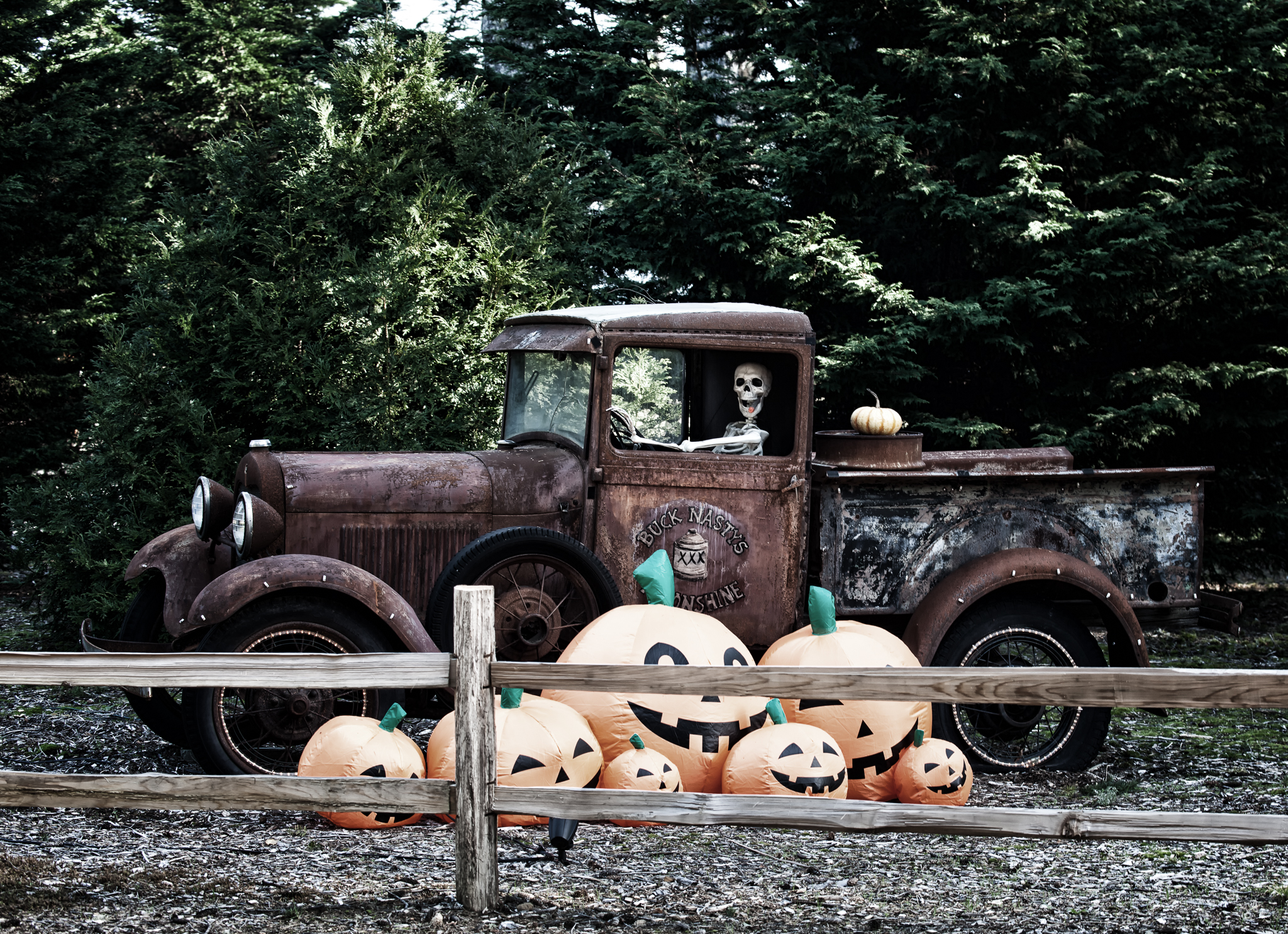 Old Town Halloween 1